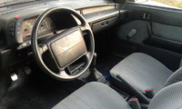 Picture of 1998 Chevrolet Metro 2 Dr LSi Hatchback, interior