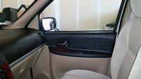 Picture of 2008 Chevrolet Uplander LS, interior