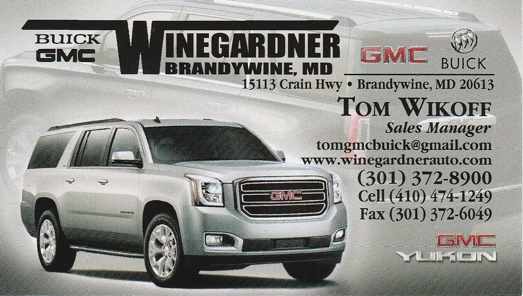 Nissan Dealership In Md >> Winegardner Buick GMC - Brandywine, MD - Reviews & Deals - CarGurus