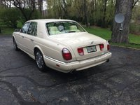 Picture of 2009 Bentley Arnage R RWD, exterior, gallery_worthy