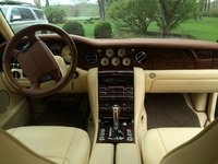 Picture of 2009 Bentley Arnage R RWD, interior, gallery_worthy