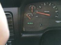 Picture of 2001 Dodge Dakota 4 Dr Sport Crew Cab SB, interior