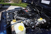 Picture of 2003 Jeep Wrangler Sport, engine