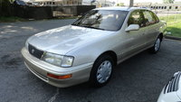 Picture of 1995 Toyota Avalon 4 Dr XL Sedan, exterior