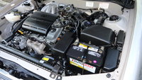 Picture of 1995 Toyota Avalon 4 Dr XL Sedan, engine