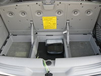 Picture of 2002 Chevrolet Venture LT Extended, interior