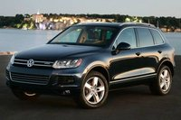 Picture of 2012 Volkswagen Touareg VR6 Sport, exterior