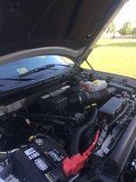 Picture of 2013 Ford F-150 SVT Raptor SuperCab 5.5ft Bed 4WD, engine