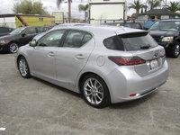 Picture of 2011 Toyota Prius Four, exterior