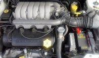Picture of 1999 Chrysler Cirrus 4 Dr LXi Sedan, engine