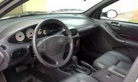 Picture of 1999 Chrysler Cirrus 4 Dr LXi Sedan, interior