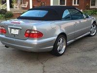 Picture of 2000 Mercedes-Benz CLK-Class CLK 430 Convertible, exterior