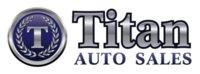 Titan Auto Sales logo