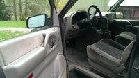 Picture of 2002 Chevrolet Astro LT AWD, interior