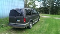 Picture of 2002 Chevrolet Astro LT AWD, exterior