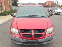 Picture of 2003 Dodge Caravan SE, exterior