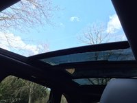 2016 Kia Sorento, Sunroof, interior