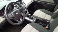 Picture of 2012 Chevrolet Cruze LS, interior