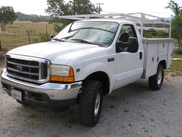 2001 ford f 250 super duty pictures cargurus. Black Bedroom Furniture Sets. Home Design Ideas