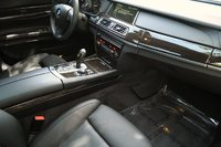 Picture of 2013 BMW 7 Series 750i, interior