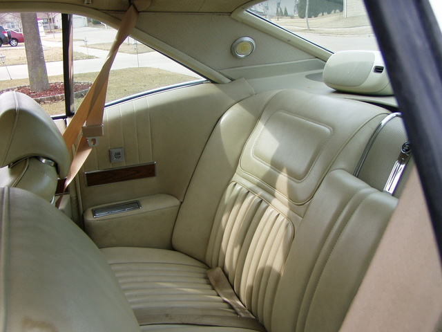 Buick Riviera Pic X on 1987 Buick Lesabre Interior