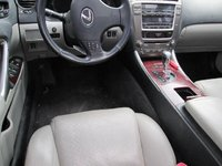 Picture of 2006 Lexus IS 250 Base, interior