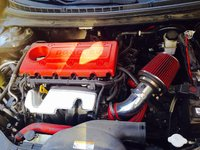 Picture of 2011 Kia Forte SX, engine, gallery_worthy