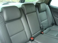 Picture of 2005 Saab 9-5 Arc 2.3T Wagon, interior