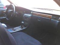 Picture of 2000 Cadillac Eldorado ETC Coupe, interior