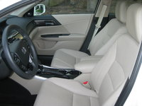 Picture of 2014 Honda Accord EX-L w/ Nav, interior