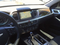 Picture of 2015 Hyundai Genesis 3.8L, interior