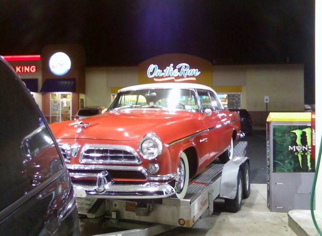 Picture of 1955 Chrysler 300, exterior