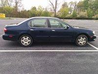 Picture of 2001 Infiniti I30 4 Dr Touring Sedan, exterior