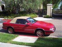 1991 Chrysler TC Overview