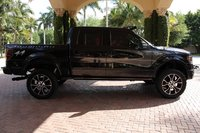 Picture of 2012 Ford F-150 Harley-Davidson SuperCrew 4WD, exterior