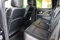Picture of 2012 Ford F-150 Harley-Davidson SuperCrew 5.5ft Bed 4WD, interior