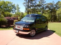 Picture of 2011 GMC Savana LS 1500 AWD, exterior, gallery_worthy