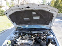 Picture of 2003 Mazda Protege LX, engine