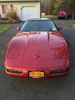 Picture of 1994 Chevrolet Corvette Coupe