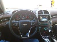 Picture of 2013 Chevrolet Malibu LTZ2, interior