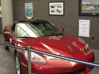 Picture of 2007 Chevrolet Corvette Coupe