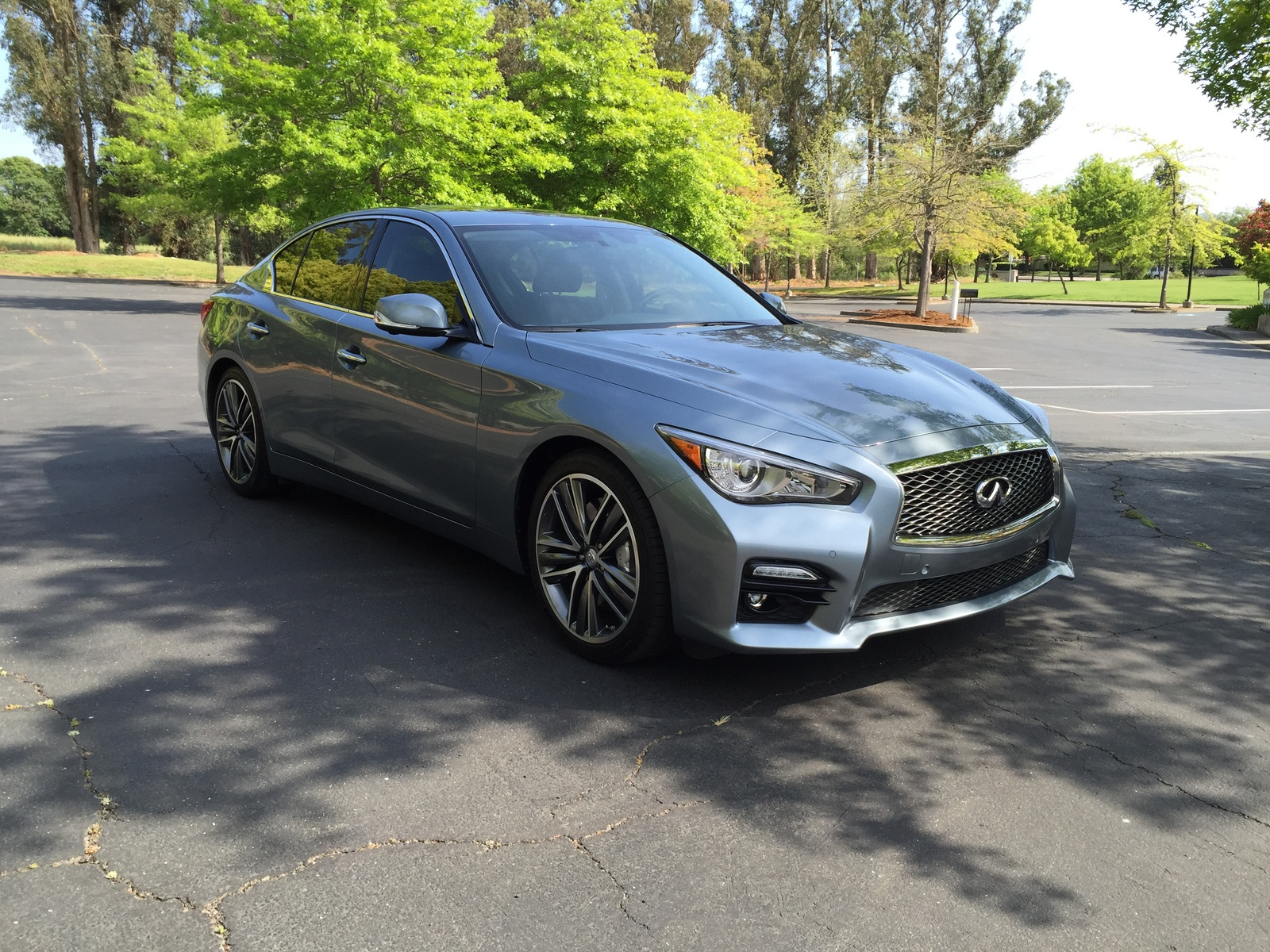 new 2014 2015 infiniti q50 hybrid for sale cargurus. Black Bedroom Furniture Sets. Home Design Ideas