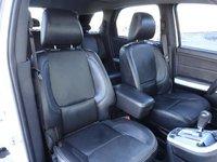 Picture of 2008 Chevrolet Equinox LT2, interior