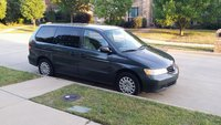 Picture of 2003 Honda Odyssey LX