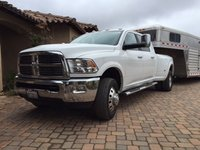 Picture of 2012 Ram 3500 Laramie Longhorn Mega Cab 6.3 ft. Bed DRW 4WD, exterior