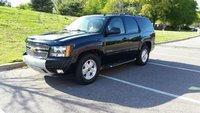 Picture of 2011 Chevrolet Tahoe LTZ RWD, exterior, gallery_worthy
