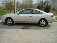 Picture of 2000 Toyota Camry Solara SE V6 Coupe