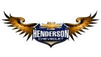 Henderson Chevrolet logo