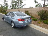 Picture of 2012 BMW 3 Series 328i Sedan, exterior