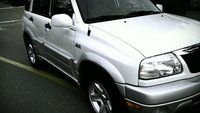 Picture of 2003 Suzuki Grand Vitara 4 Dr STD 4WD SUV, exterior
